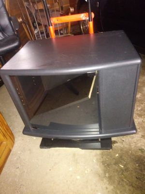 Entertainment stand for Sale in Eagan, MN