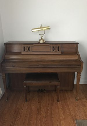 Up right Piano for Sale in Rockville, MD