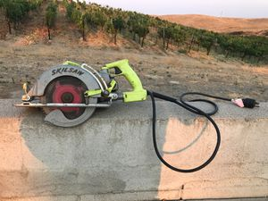 Skilsaw for Sale in Temecula, CA