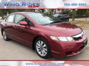 2010 Honda Civic Sdn for Sale in Woodbridge, VA