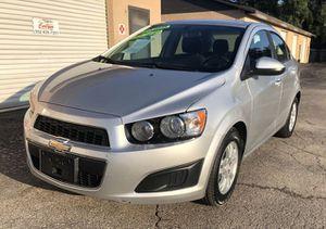 2016 Chevrolet Sonic for Sale in Leesburg, FL