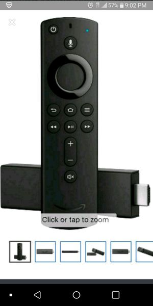 Update Fire TV Stick for Sale in NEW CARROLLTN, MD