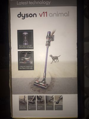 Dyson V11 Animal - Brand New for Sale in Santa Ana, CA