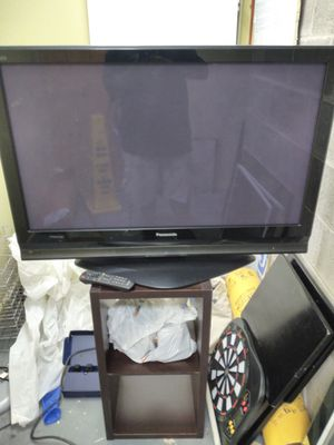 Panasonic high definition plasma flat screen TV 42' for Sale in Vestal, NY