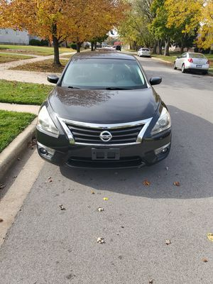 2013 Nissan Altima 137k for Sale in Hammond, IN