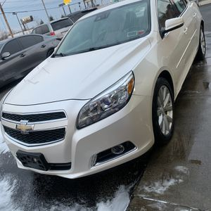 2013 Chevrolet Malibu LT for Sale in Lakewood, OH