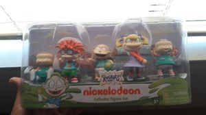 Rugrats collector figure set for Sale in Jamul, CA