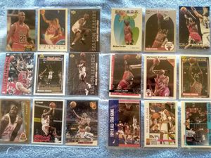 Basketball cards for Sale in Phoenix, AZ
