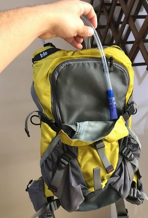Hydration backpack for Sale in Miami, FL