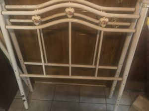 Twin Bed frame for Sale in Spartanburg, SC