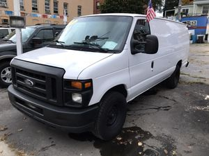 2009 Ford E350 turbo diesel for Sale in Worcester, MA