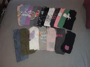 Girls Tops Sizes 4-5 for Sale in Seekonk, MA