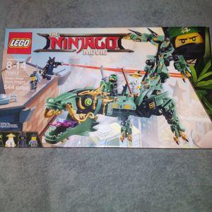 Ninjago Legos for Sale in Bernalillo, NM