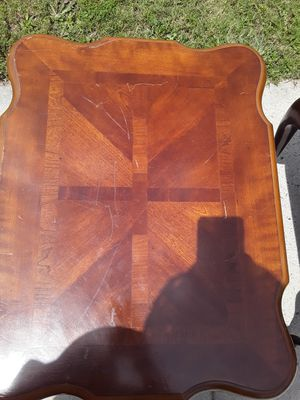 End table for Sale in Hampton, GA