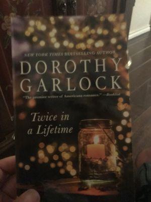 Dorothy Garlock book for Sale in Abilene, TX