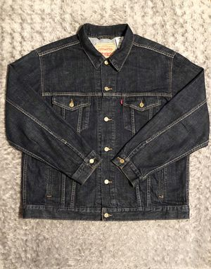 Men's 90's Levi's jacket retail $125 size XXL Very good condition! for Sale in Washington, DC