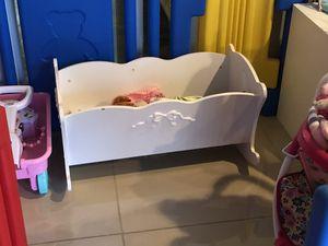 Doll crib for Sale in Sunrise, FL