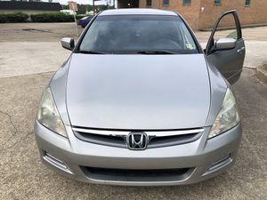 2006 Honda Accord Sedan LX for Sale in Portsmouth, VA