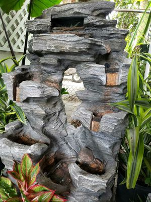 Fountain for Sale in LAUD LAKES, FL