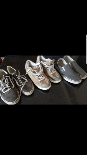 Mens shoes For someone who NEEDS them free for Sale in Anaheim, CA