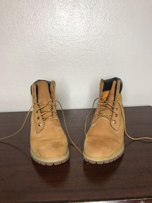 TIMBERLAND SIZE: 11M Women for Sale in Federal Way, WA