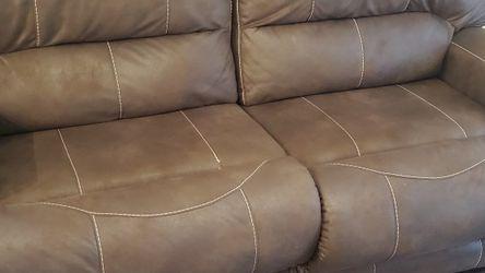 Recliner Sofa for Sale in Dallas,  TX