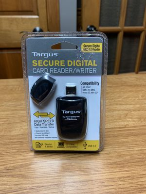 Digital card reader/writer for Sale in Lewiston, ME