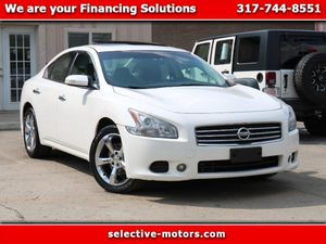 2009 Nissan Maxima for Sale in Indianapolis, IN