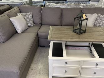 Ashley Sectionals And Sofa And Loveseat Your Choice $725 for Sale in Willoughby Hills,  OH
