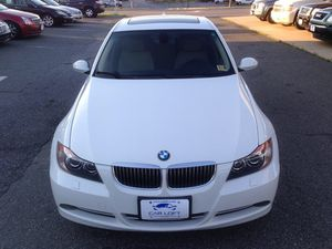 2008 BMW 3 SERIES 335xi for Sale in Alexandria, VA