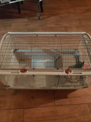 Small animal cage for Sale in Bell Gardens, CA