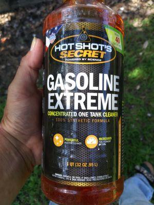 HotShots gasoline extreme for Sale in Palm Bay, FL