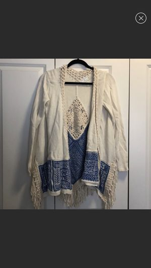 Cardigan for Sale in Gig Harbor, WA