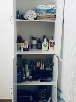 Bathroom Organizer / Cabinet for Sale in Columbus,  OH
