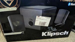 Klipsch Promedia 2.1 BT for Sale in WEST PALM BEACH, FL