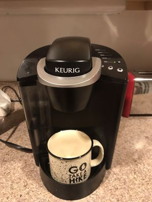 Keurig machine for Sale in Boston, MA
