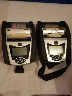 Portable label printers for Sale in Otsego, MN