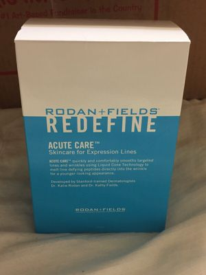 Rodan and fields acute care- brand new for Sale in Plantation, FL