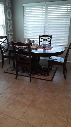For Sale Ashley Porter dining table for Sale in Owasso, OK