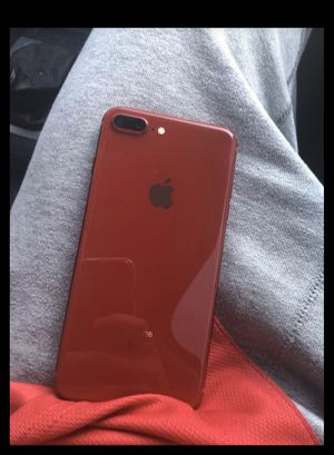 iPhone 8 Plus for Sale in Poinciana, FL