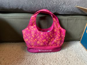American girl doll carrying case for Sale in Minneapolis, MN