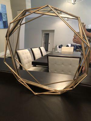 Uttermost Antique Gold Mirror for Sale in FL, US