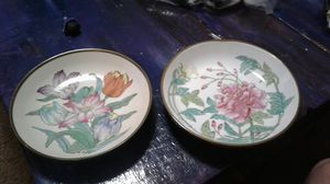 Vintage Horchow hand painted Japanese porcelain for Sale in Abilene, TX