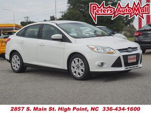 2012 Ford Focus for Sale in High Point, NC