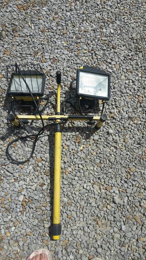 Double work light for Sale in Vidalia, LA