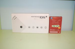 Nintendo DSi with R43DS and Accessories - Like New - $75 for Sale in Bethesda, MD