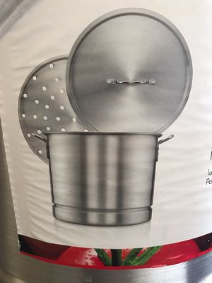 Aluminum Stock Pot for Sale in Alhambra, CA