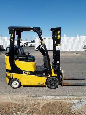 2013 Yale 3500lb Forklift for Sale in Phoenix, AZ