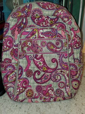 Vera Bradley Laptop Backpack for Sale in Thornton, CO