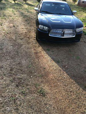 2013 Dodge Charger 3.6L V6 for Sale in Spartanburg, SC
